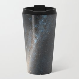 Starburst Galaxy NGC 4536 Travel Mug