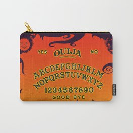 Scary Ouija Board Carry-All Pouch
