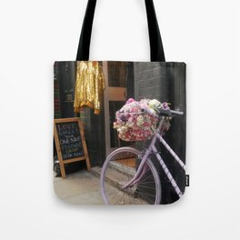 Love Street Tote Bag