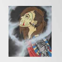 Urban Jason Throw Blanket