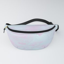 Candy Marble Fanny Pack
