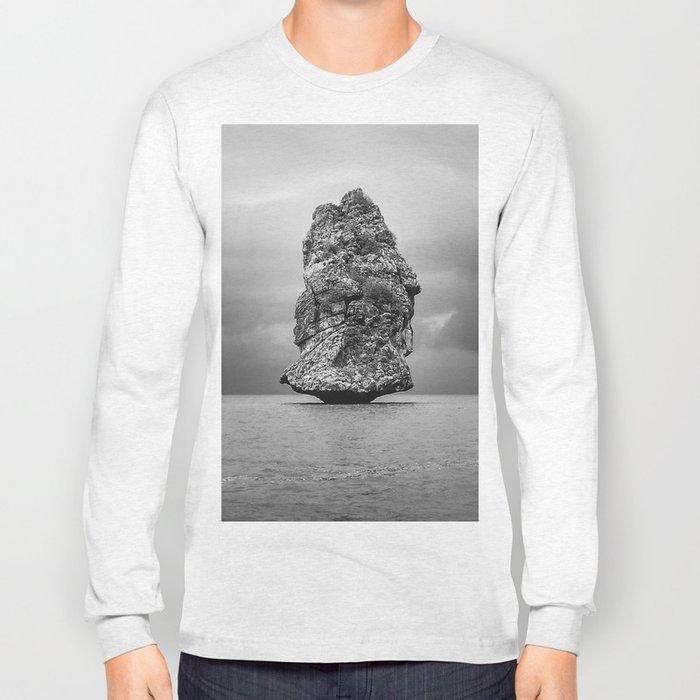 Thailand 4 Long Sleeve T-shirt
