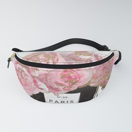 Pink Scented Fanny Pack