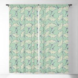 Pattern #25 Blackout Curtain
