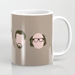 The Gang (It's Always Sunny) Coffee Mug