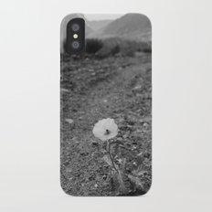 Monochrome Yosemite Bloom Slim Case iPhone X