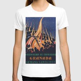 Semana Santa T-shirt
