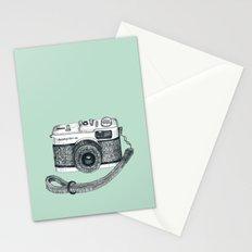 Olympus Trip 35 Stationery Cards