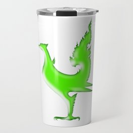 HOng27 Travel Mug