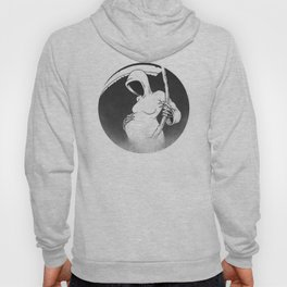Death and Life Hoody