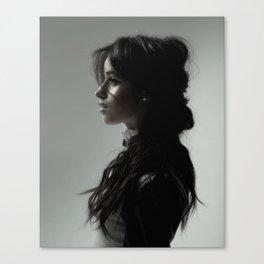 Camila Cabello 2 Canvas Print