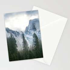 Big Rock Mountain Stationery Cards