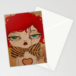 Miss Ninas V Stationery Cards