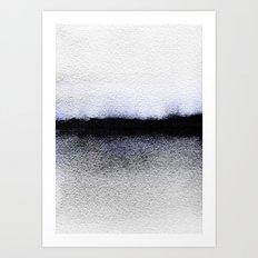 SD11 Art Print