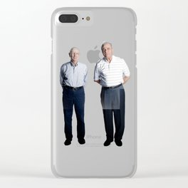 Vessel Clear iPhone Case