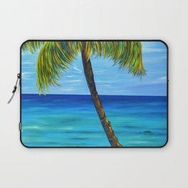 Maui Beach Day Laptop Sleeve