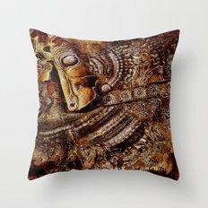 Persia Throw Pillow