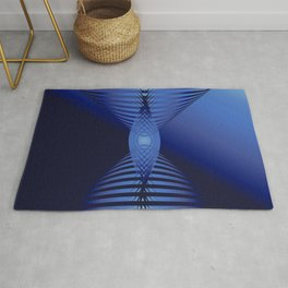 Dive into the deep Rug
