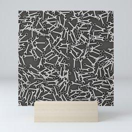 It's Spanner Time Mini Art Print