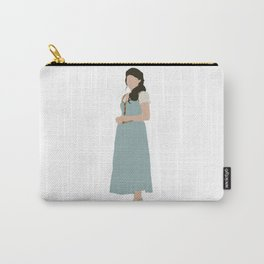 A Brilliant Beauty Carry-All Pouch