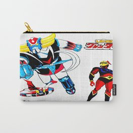 grendizer ufo Carry-All Pouch