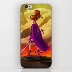 Venus Princess iPhone & iPod Skin