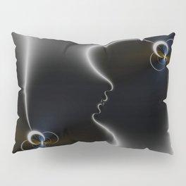 Interaction Pillow Sham