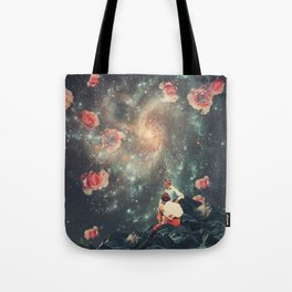 They don't See what We See Tote Bag