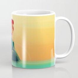 Beauty Mermaid Coffee Mug