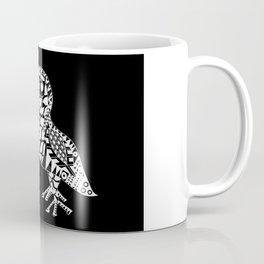 Toucan Le Bird Ecopop Coffee Mug