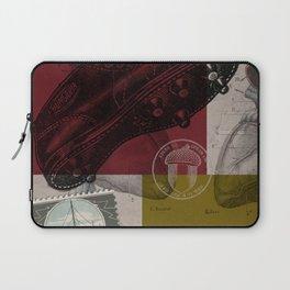 London Corazon FC Stomp 1961 Laptop Sleeve