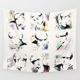 Love Me Right - EXO Wall Tapestry