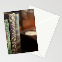 The Writing Desk - Ver 2 - 8x10 Stationery Cards