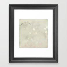 Give Me The Splendid Summer Sun Framed Art Print