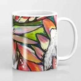 Potted Proteas Coffee Mug