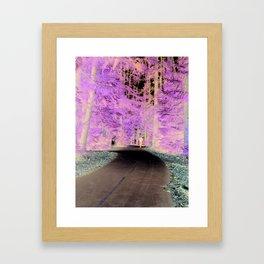 Whistler Framed Art Print