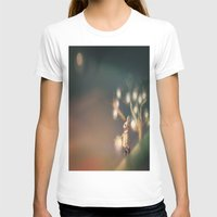 lanterns T-shirts featuring Lanterns by Claire Westwood illustration