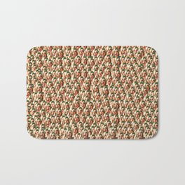 The Screams Bath Mat