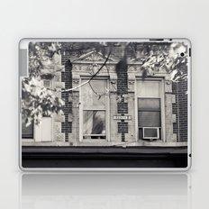 Bleecker Street Laptop & iPad Skin