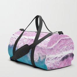 Summer Dreams - Pink Sand Awakening Duffle Bag