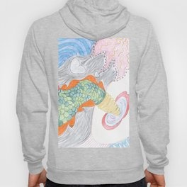 In memory of a lost creature Hoody