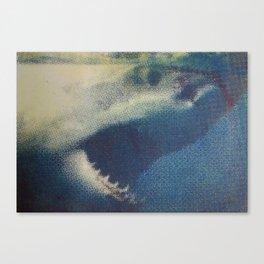 Big Kowa Canvas Print