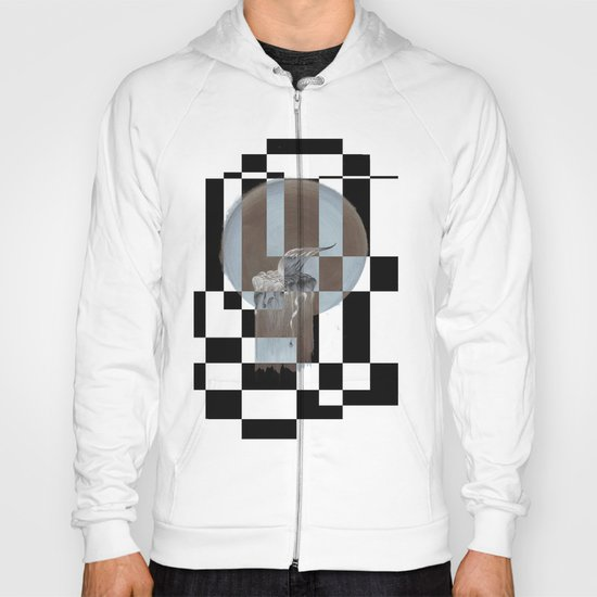 Candle in the Wind - Remix Hoody