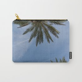 skies and highs Carry-All Pouch