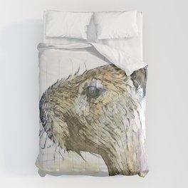 fascinating altered animals - Capybara Comforters