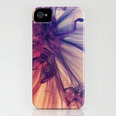 Cosmos iPhone (4, 4s) Slim Case