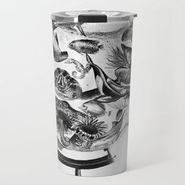 The Spill Travel Mug