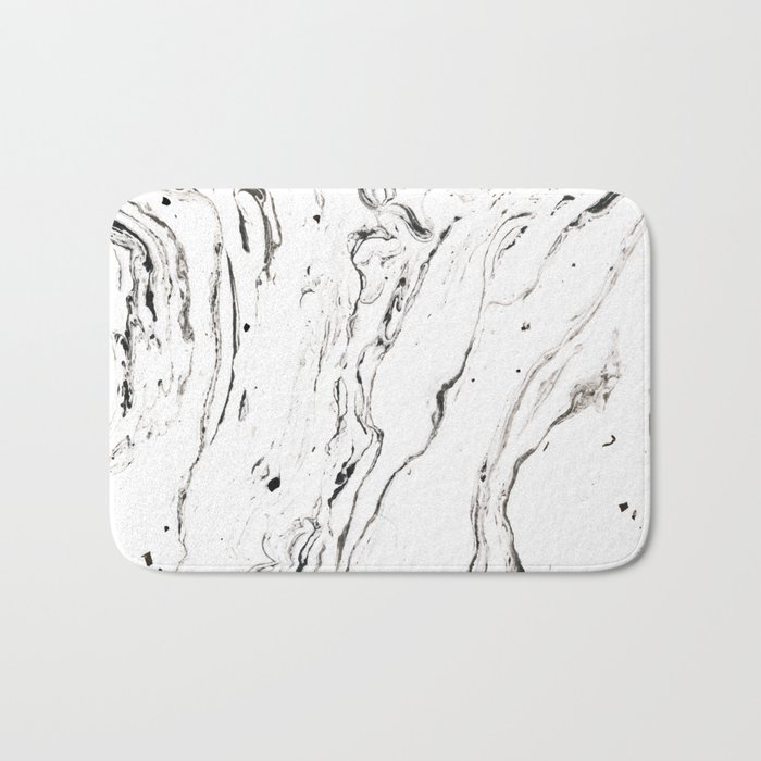 6 Feet Under #society6 #decor #buyart Bath Mat