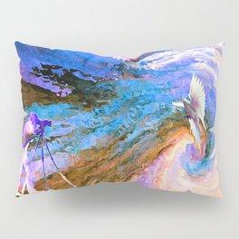 Perpetual Peace Pillow Sham
