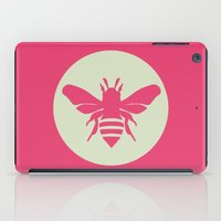 beetle iPad Cases featuring Beetle by Lídia Vives
